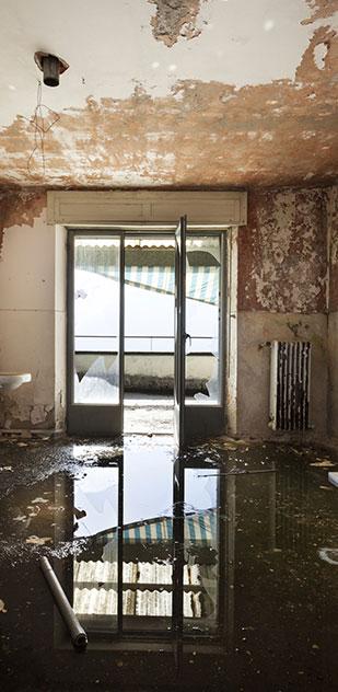 Sunshine International of Savannah Inc.: Water Damage Restoration
